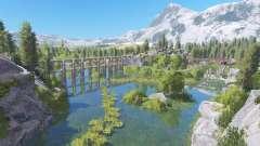 Savoie for Farming Simulator 2017