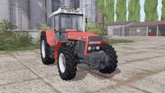 ZTS 16245 Turbo wheels weights for Farming Simulator 2017
