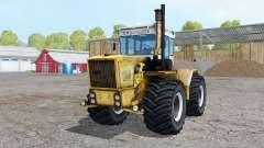 Raba-Steiger 250 twin wheels for Farming Simulator 2015