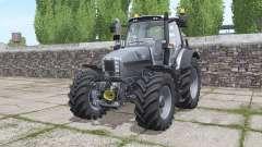 Same Fortis 140 More Realistic for Farming Simulator 2017