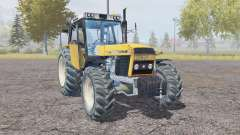Ursus 1614 animation parts for Farming Simulator 2013