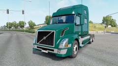 Volvo VNL 780 2002 for Euro Truck Simulator 2