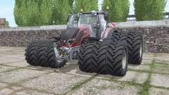 Valtra T174e