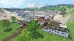 Gifts of the Caucasus v1.3 for Farming Simulator 2015