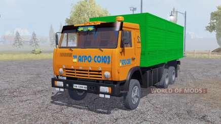 KamAZ 53212 Agro-Soyuz for Farming Simulator 2013