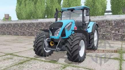Landini 6-145 configure for Farming Simulator 2017