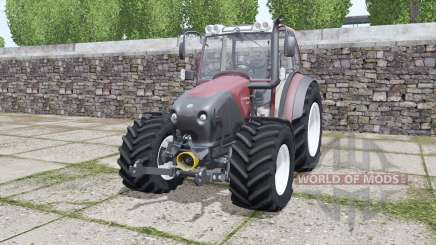 Lindner Geotrac 84ep Pro for Farming Simulator 2017