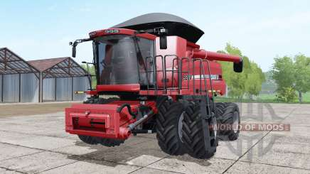 Case IH Axial-Flow 9230 Brazilian version for Farming Simulator 2017
