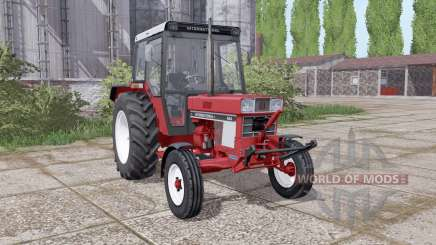 International 644 Comfort Cab for Farming Simulator 2017