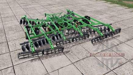 John Deere 2720 v1.1 for Farming Simulator 2017