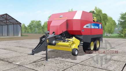 New Holland BigBaler 960 A for Farming Simulator 2017