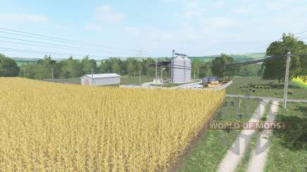 BRDA for Farming Simulator 2017