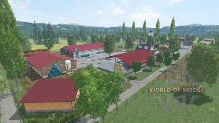 Kleinseelheim v2.2 for Farming Simulator 2015