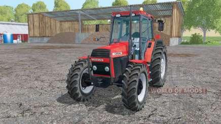 Ursus 934 change wheels for Farming Simulator 2015