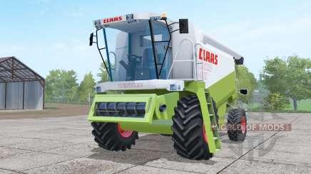 Claas Lexion 480 working mirrors for Farming Simulator 2017