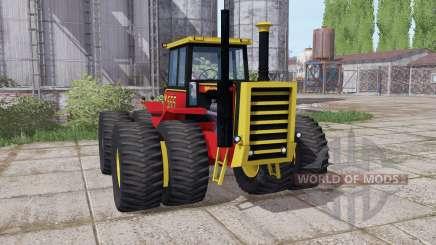 Versatile 555 1979 twin wheels for Farming Simulator 2017
