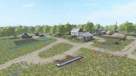 Baldachino v4.8 for Farming Simulator 2017