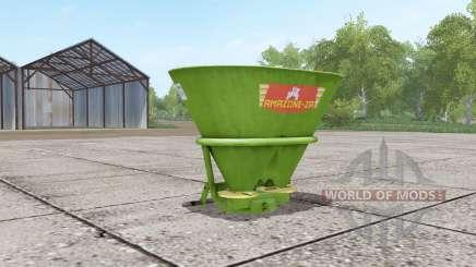 Amazone ZA for Farming Simulator 2017