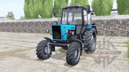 MTZ-82.1 Belarus with animation parts for Farming Simulator 2017