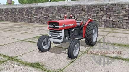 Massey Ferguson 135 1965 for Farming Simulator 2017