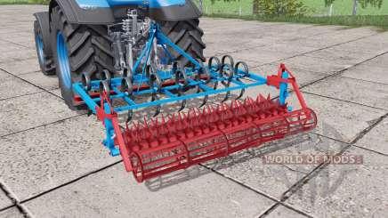 Gorenc Granoter 220 v1.1 for Farming Simulator 2017