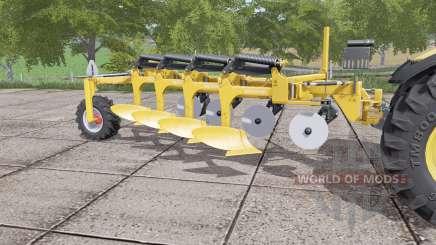 Salford 4204 for Farming Simulator 2017
