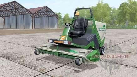 Amazone Profihopper 4WDi v1.1 for Farming Simulator 2017