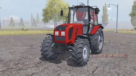Belarus 1220.3 animation parts for Farming Simulator 2013