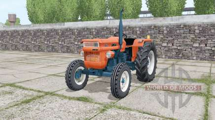 Fiat 450 2WD for Farming Simulator 2017