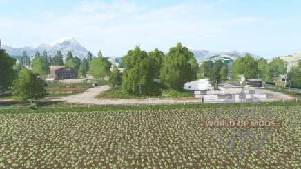 Auenbach v5.1 for Farming Simulator 2017