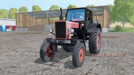 MTZ 80 Belarus animation parts for Farming Simulator 2015