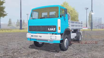 Skoda-LIAZ 150 for Farming Simulator 2013