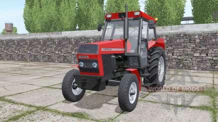 Ursus 1012 animation parts for Farming Simulator 2017