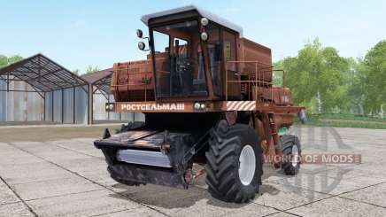 Don 1500A 4x4 for Farming Simulator 2017