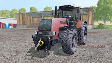 Belarus 2522 animation parts for Farming Simulator 2015