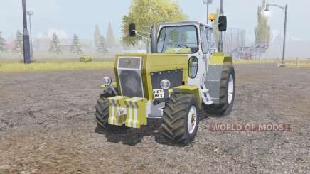 Fortschritt Zt 303 animation parts for Farming Simulator 2013