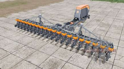 Amazone Condor 15001 Row Unit for Farming Simulator 2017