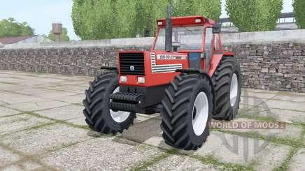 Fiat 180-90 Turbo 1984 for Farming Simulator 2017
