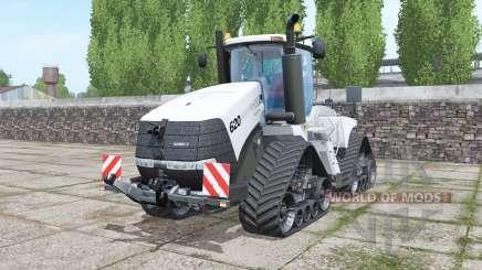Case IH Steiger 620 Quadtrac logo options for Farming Simulator 2017