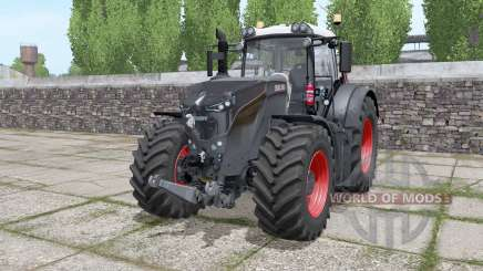 Fendt 1050 Vario Black Beauty for Farming Simulator 2017