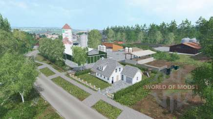 Stappenbach for Farming Simulator 2015