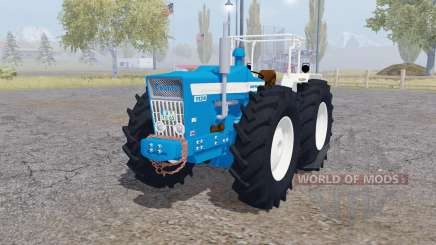 County 1124 Super Six 1967 for Farming Simulator 2013