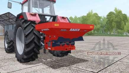 Rauch MDS 19.1 for Farming Simulator 2017