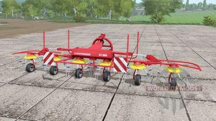 Pottinger Hit 690 N for Farming Simulator 2017