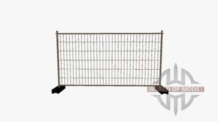 Fence pack for Farming Simulator 2017