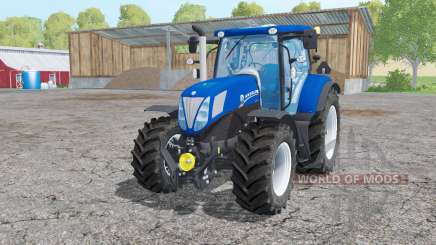 New Holland T7.170 2011 for Farming Simulator 2015