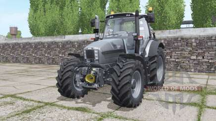 Same Fortis 140 More Realistic for Farming Simulator 2017