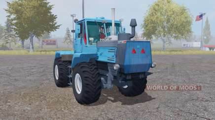 T-150K-09 animation parts for Farming Simulator 2013