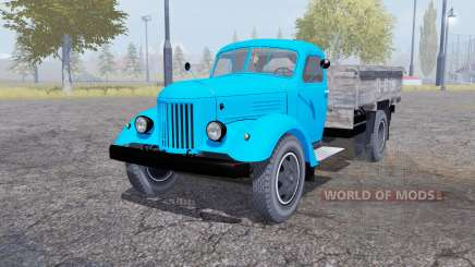ZIL 164А 1961 for Farming Simulator 2013