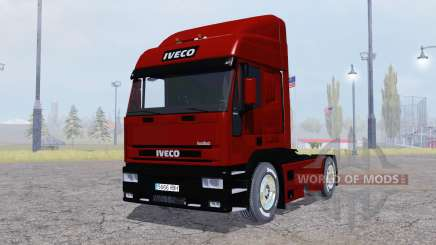 Iveco EuroTech 1992 for Farming Simulator 2013
